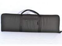 Чохол для рушниці Zoo-hunt прямокутний 80 см 25 см синтетичний чорний 5248