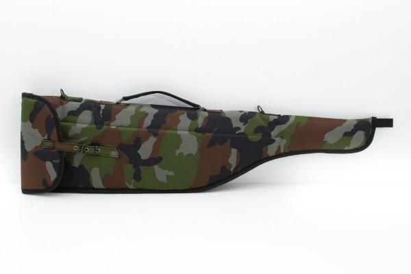 Чохол для рушниці Zoo-hunt на паралон камуфляж колір 1 5204