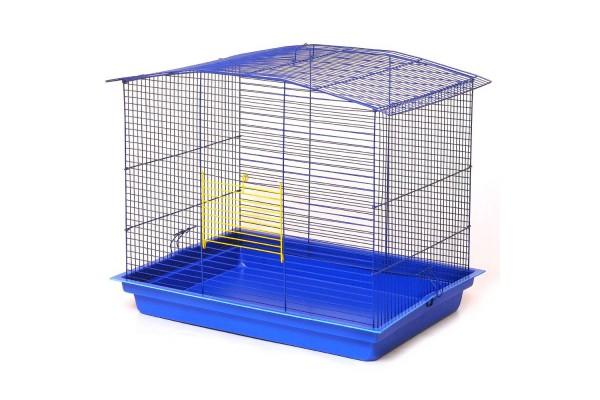 Клітка для гризунів Комбі фарба