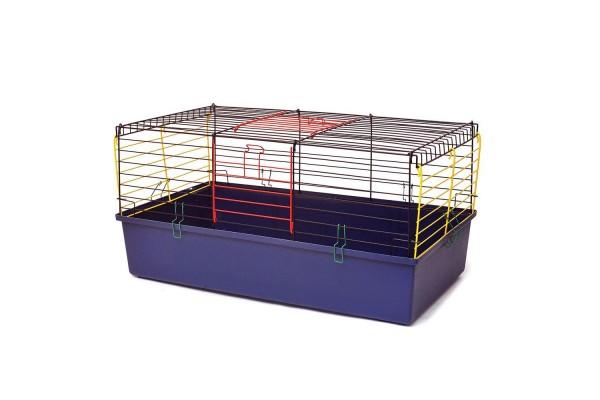 Клітка для гризунів Кролик 80 фарба