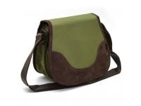 Ягдташ сумка для полювання Zoo-hunt хакі 5164