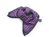 Жилет для собак Zoo-hunt Клітка фіолетовий