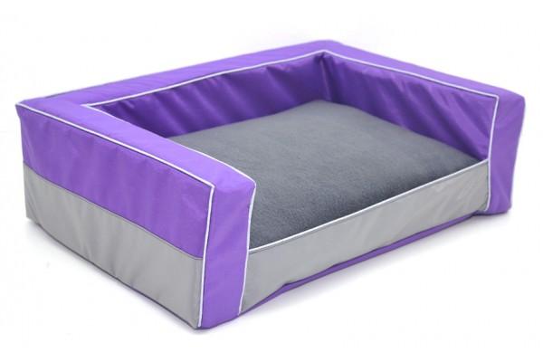 Диван для собак Zoo-hunt Гармонія фіолетовий