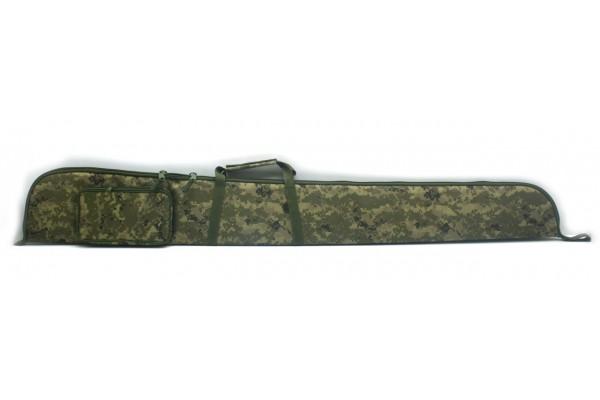 Чохол для рушниці Zoo-hunt ІЖ / ТОЗ на поролоні 1,35 м. Колір 2 5240
