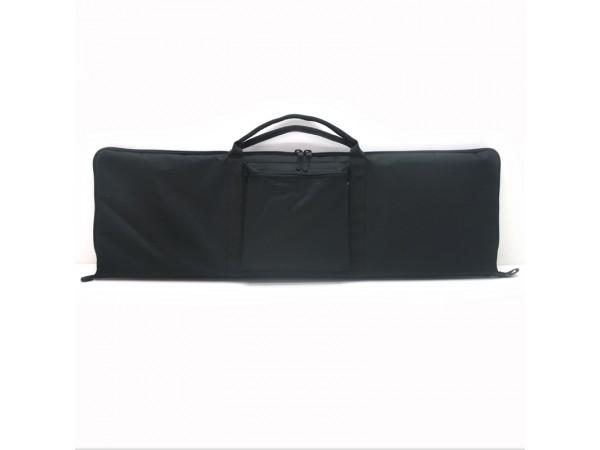Чохол для рушниці Zoo-hunt прямокутний 95 см х 30 см синтетичний чорний 5294